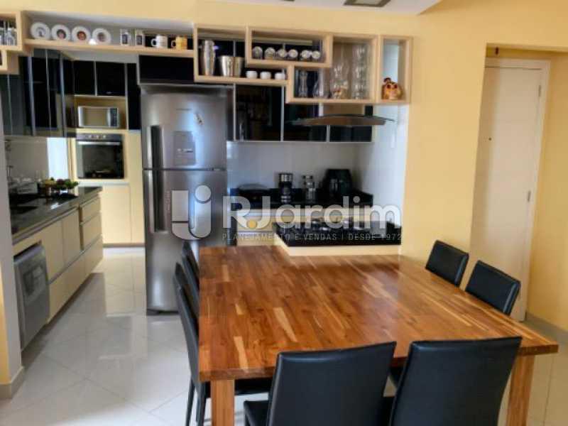 107018019697581 - Apartamento Leblon 3 Quartos - LAAP32351 - 7