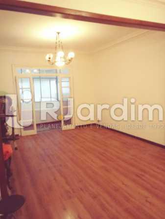 B - Apartamento Copacabana 3 Quartos Aluguel - LAAP32352 - 4
