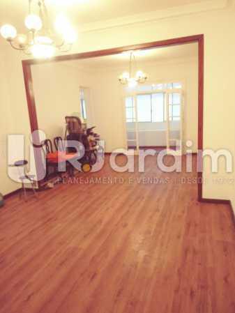 C - Apartamento Copacabana 3 Quartos Aluguel - LAAP32352 - 1