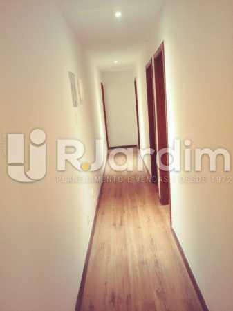 F - Apartamento Copacabana 3 Quartos Aluguel - LAAP32352 - 7