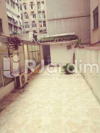 O - Apartamento Copacabana 3 Quartos Aluguel - LAAP32352 - 16