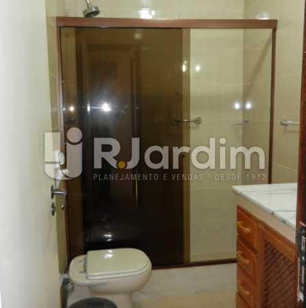 banho 2 - Apartamento Copacabana, Zona Sul,Rio de Janeiro, RJ À Venda, 3 Quartos, 100m² - LAAP32353 - 16
