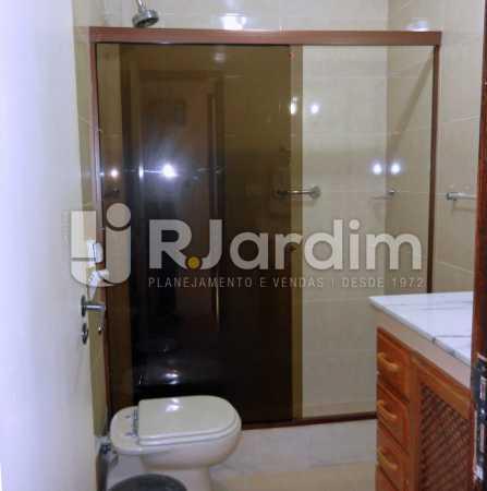 banho 2 - Apartamento Copacabana, Zona Sul,Rio de Janeiro, RJ À Venda, 3 Quartos, 100m² - LAAP32353 - 17