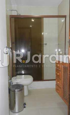 banho 2 - Apartamento Copacabana, Zona Sul,Rio de Janeiro, RJ À Venda, 3 Quartos, 100m² - LAAP32353 - 18