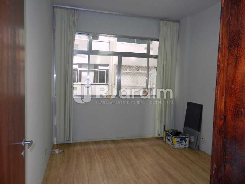 quarto 3 - Apartamento Copacabana, Zona Sul,Rio de Janeiro, RJ À Venda, 3 Quartos, 100m² - LAAP32353 - 14