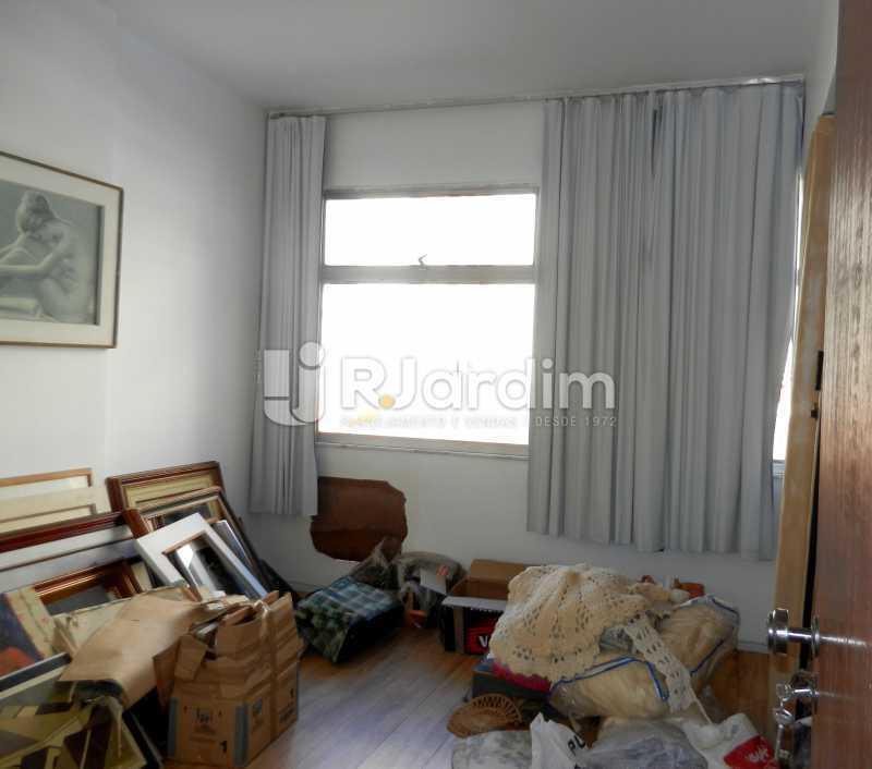 quarto 2 - Apartamento Copacabana, Zona Sul,Rio de Janeiro, RJ À Venda, 3 Quartos, 100m² - LAAP32353 - 11