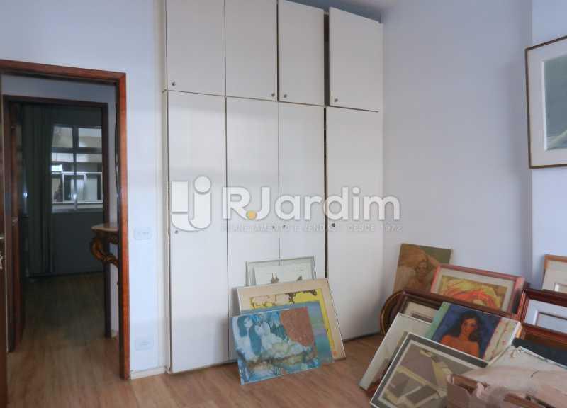 quarto 2 - Apartamento Copacabana, Zona Sul,Rio de Janeiro, RJ À Venda, 3 Quartos, 100m² - LAAP32353 - 12