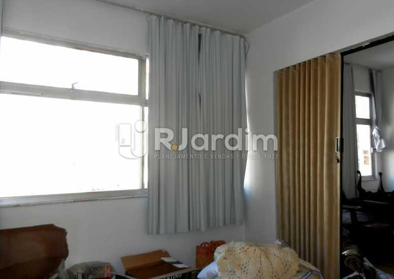 quarto 2 - Apartamento Copacabana, Zona Sul,Rio de Janeiro, RJ À Venda, 3 Quartos, 100m² - LAAP32353 - 13