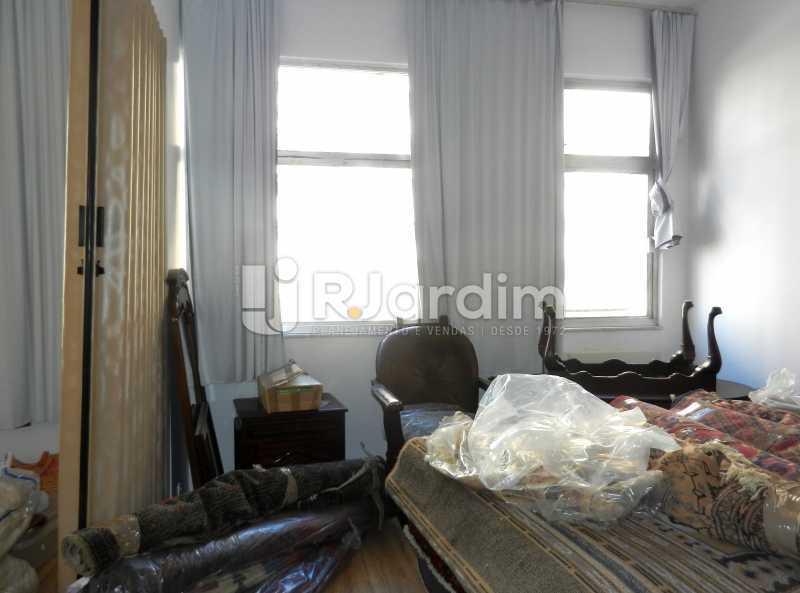 quarto 1 - Apartamento Copacabana, Zona Sul,Rio de Janeiro, RJ À Venda, 3 Quartos, 100m² - LAAP32353 - 7