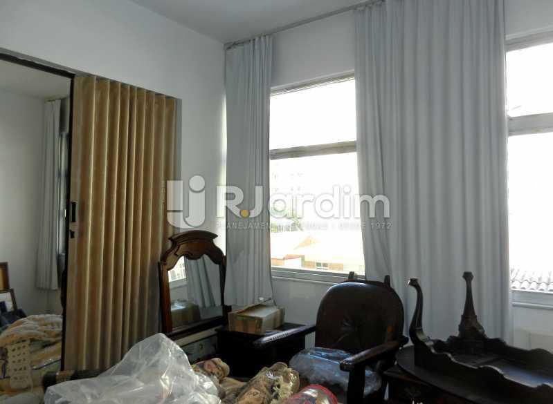 quarto 1 - Apartamento Copacabana, Zona Sul,Rio de Janeiro, RJ À Venda, 3 Quartos, 100m² - LAAP32353 - 8