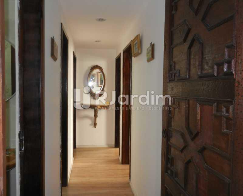 circulação - Apartamento Copacabana, Zona Sul,Rio de Janeiro, RJ À Venda, 3 Quartos, 100m² - LAAP32353 - 19