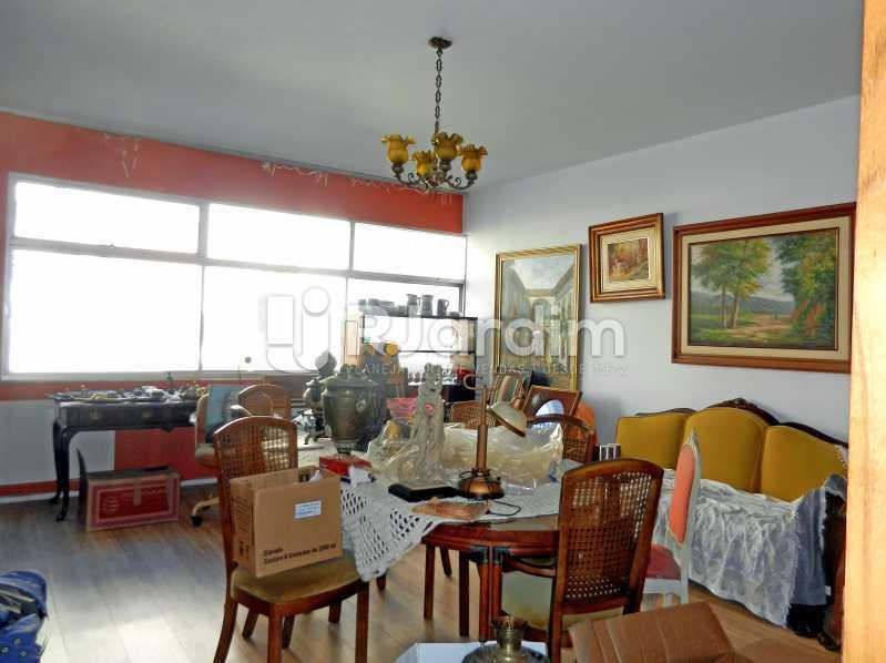 salão - Apartamento Copacabana, Zona Sul,Rio de Janeiro, RJ À Venda, 3 Quartos, 100m² - LAAP32353 - 4