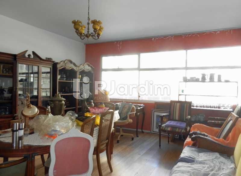 salão - Apartamento Copacabana, Zona Sul,Rio de Janeiro, RJ À Venda, 3 Quartos, 100m² - LAAP32353 - 5