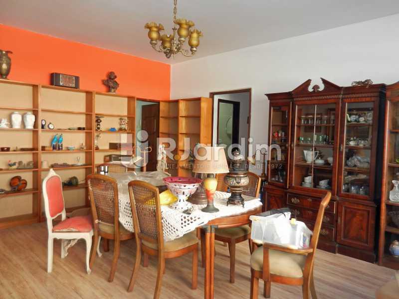 salão - Apartamento Copacabana, Zona Sul,Rio de Janeiro, RJ À Venda, 3 Quartos, 100m² - LAAP32353 - 3