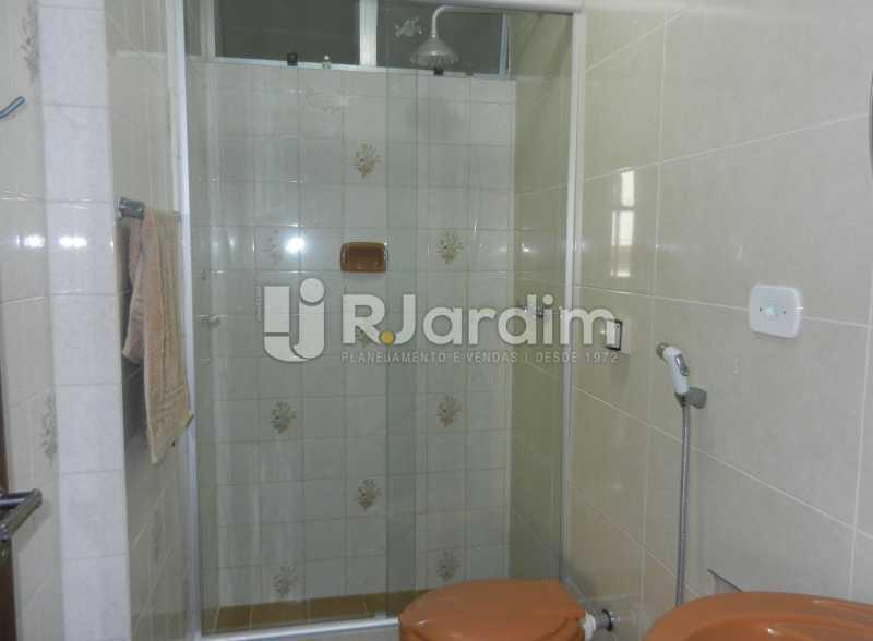 banho 1 - Apartamento Copacabana, Zona Sul,Rio de Janeiro, RJ À Venda, 3 Quartos, 100m² - LAAP32353 - 9