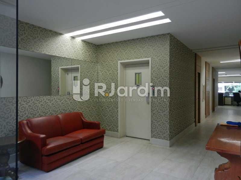 portaria - Apartamento Copacabana, Zona Sul,Rio de Janeiro, RJ À Venda, 3 Quartos, 100m² - LAAP32353 - 28