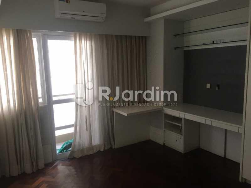 Suite 1 - Apartamento Leblon 4 Quartos Aluguel - LAAP40852 - 7