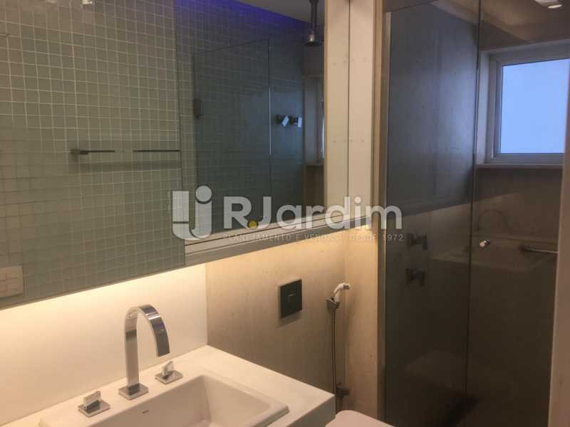 Suite 1 - Apartamento Leblon 4 Quartos Aluguel - LAAP40852 - 9