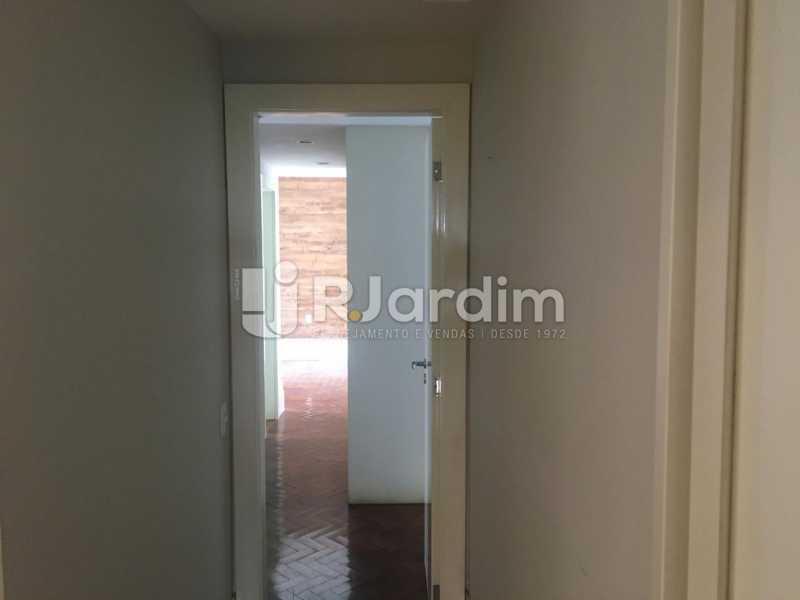 Suite Master - Apartamento Leblon 4 Quartos Aluguel - LAAP40852 - 10