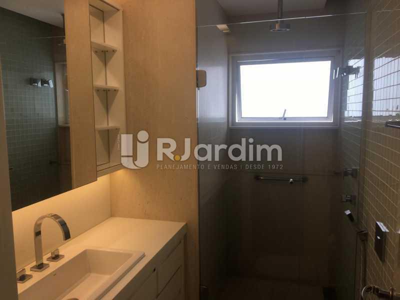Suite Master - Apartamento Leblon 4 Quartos Aluguel - LAAP40852 - 13
