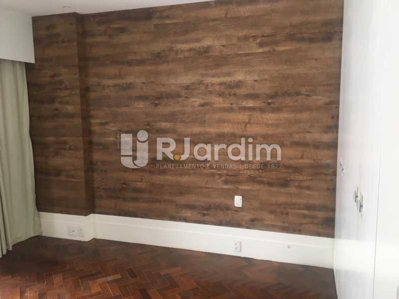 Suite Master - Apartamento Leblon 4 Quartos Aluguel - LAAP40852 - 11
