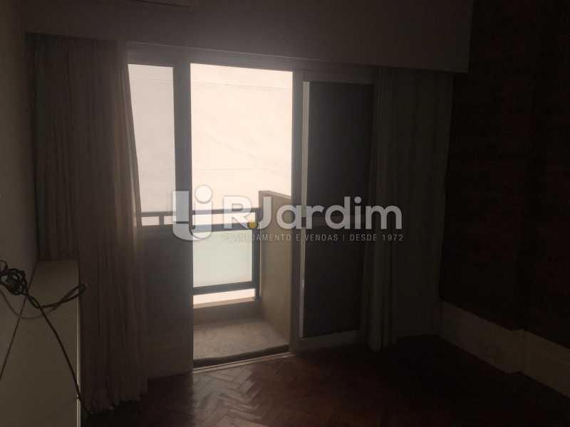 Suite Master - Apartamento Leblon 4 Quartos Aluguel - LAAP40852 - 14