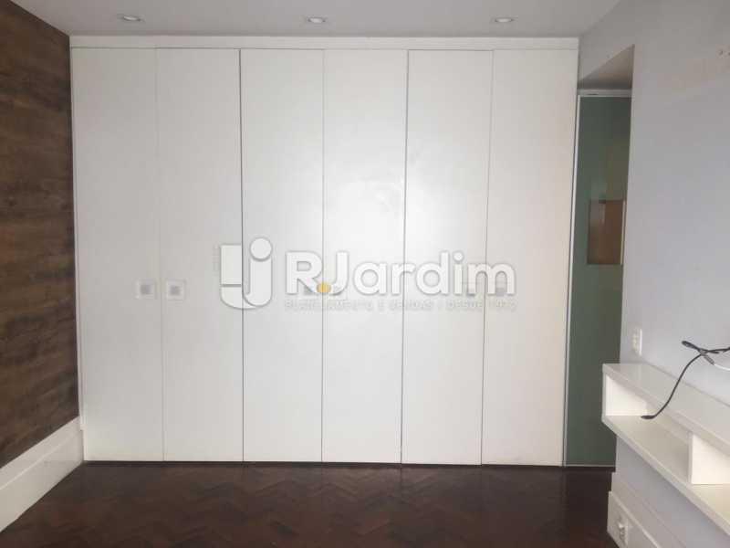 Suite Master - Apartamento Leblon 4 Quartos Aluguel - LAAP40852 - 15