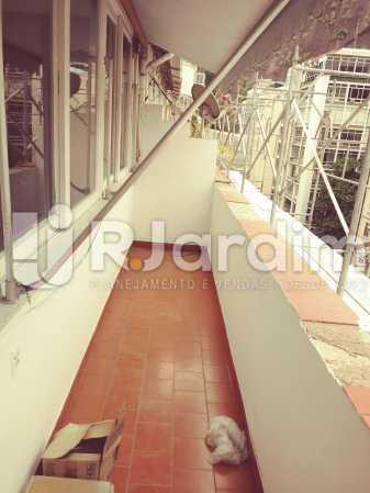 2 - Apartamento para alugar Rua Constante Ramos,Copacabana, Zona Sul,Rio de Janeiro - R$ 2.800 - LAAP21693 - 3