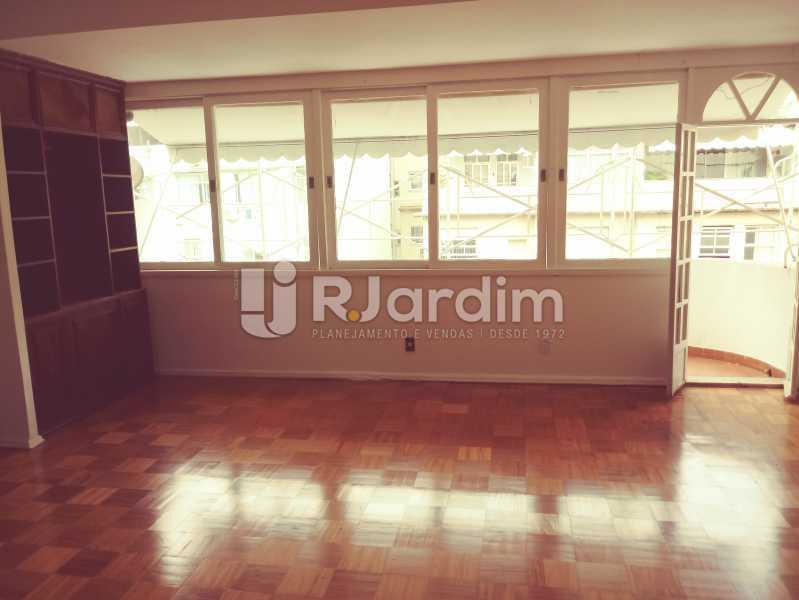 3 - Apartamento para alugar Rua Constante Ramos,Copacabana, Zona Sul,Rio de Janeiro - R$ 2.800 - LAAP21693 - 4