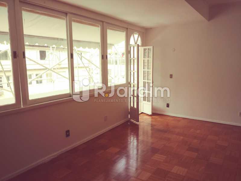 4 - Apartamento para alugar Rua Constante Ramos,Copacabana, Zona Sul,Rio de Janeiro - R$ 2.800 - LAAP21693 - 5