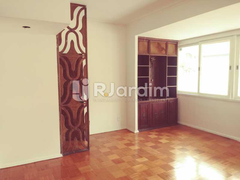 5 - Apartamento para alugar Rua Constante Ramos,Copacabana, Zona Sul,Rio de Janeiro - R$ 2.800 - LAAP21693 - 6