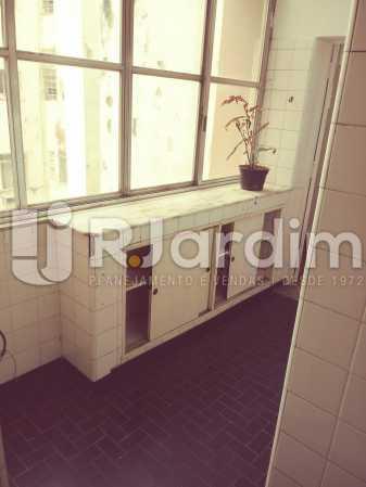 18 - Apartamento para alugar Rua Constante Ramos,Copacabana, Zona Sul,Rio de Janeiro - R$ 2.800 - LAAP21693 - 19