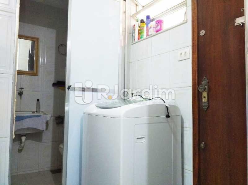 WhatsApp Image 2020-03-31 at 1 - Apartamento Para Alugar Rua Fernando Mendes,Copacabana, Zona Sul,Rio de Janeiro - R$ 3.200 - LAAP21694 - 18