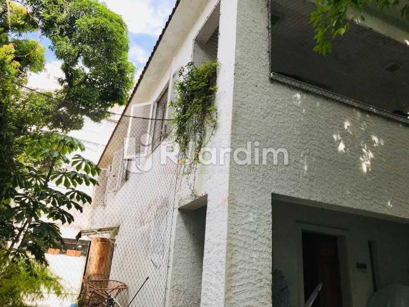 Imóvel-LACA30029-Rua-Duque-Es - Casa Para Alugar Rua Duque Estrada,Gávea, Zona Sul,Rio de Janeiro - R$ 9.800 - LACA30029 - 1