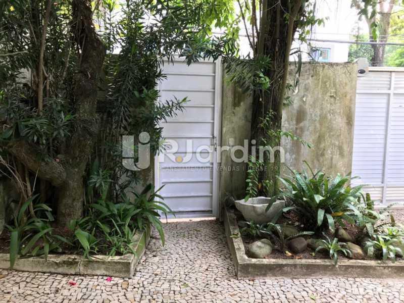 Imóvel-LACA30029-Rua-Duque-Es - Casa Para Alugar Rua Duque Estrada,Gávea, Zona Sul,Rio de Janeiro - R$ 9.800 - LACA30029 - 3