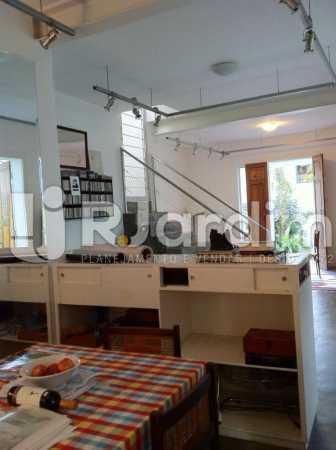 Imóvel-LACA30029-Rua-Duque-Es - Casa Para Alugar Rua Duque Estrada,Gávea, Zona Sul,Rio de Janeiro - R$ 9.800 - LACA30029 - 5