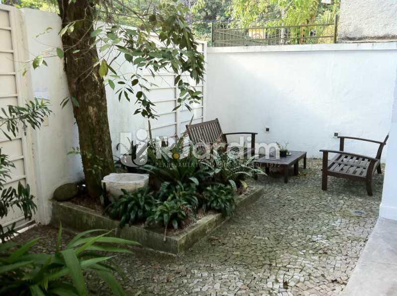 Imóvel-LACA30029-Rua-Duque-Es - Casa Para Alugar Rua Duque Estrada,Gávea, Zona Sul,Rio de Janeiro - R$ 9.800 - LACA30029 - 6