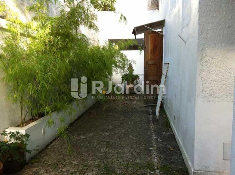 Imóvel-LACA30029-Rua-Duque-Es - Casa Para Alugar Rua Duque Estrada,Gávea, Zona Sul,Rio de Janeiro - R$ 9.800 - LACA30029 - 7