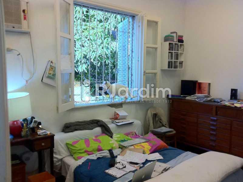 Imóvel-LACA30029-Rua-Duque-Es - Casa Para Alugar Rua Duque Estrada,Gávea, Zona Sul,Rio de Janeiro - R$ 9.800 - LACA30029 - 9