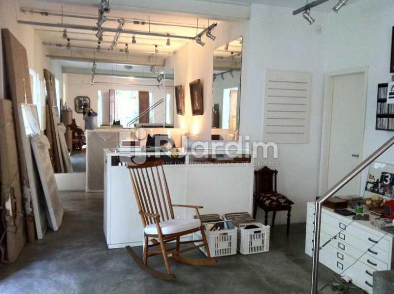 Imóvel-LACA30029-Rua-Duque-Es - Casa Para Alugar Rua Duque Estrada,Gávea, Zona Sul,Rio de Janeiro - R$ 9.800 - LACA30029 - 12