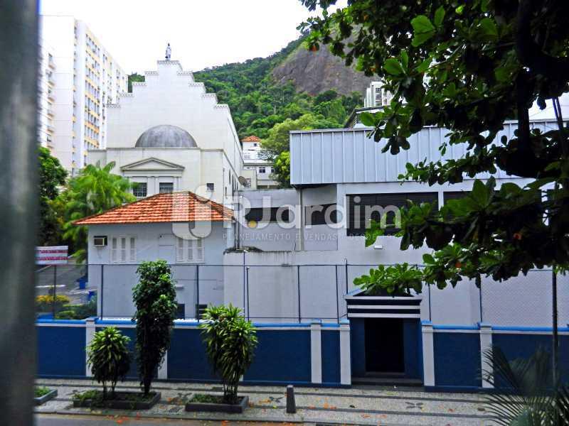 vista sala e dois quartos - Apartamento Copacabana 3 Quartos Aluguel Administração Imóveis - LAAP32367 - 29