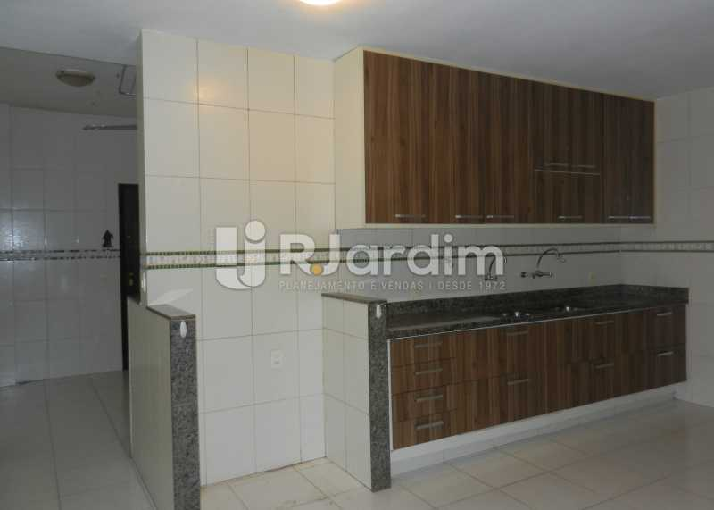 copa-cozinha - Apartamento Copacabana 3 Quartos Aluguel Administração Imóveis - LAAP32367 - 28