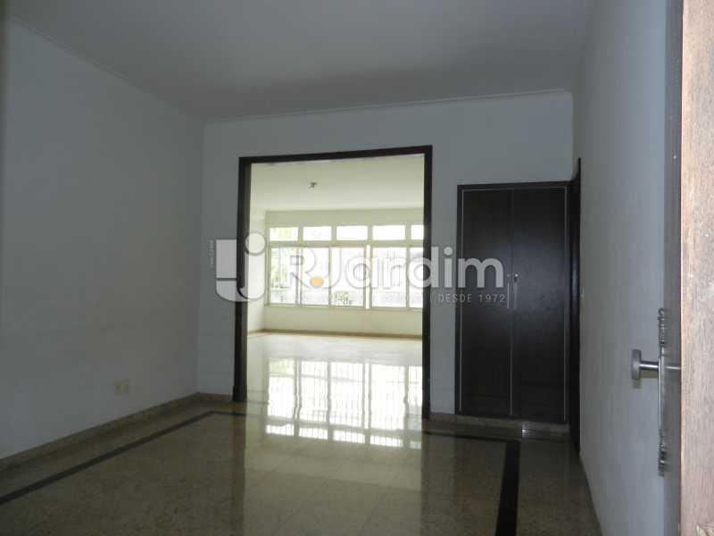sala de jantar - Apartamento Copacabana 3 Quartos Aluguel Administração Imóveis - LAAP32367 - 7