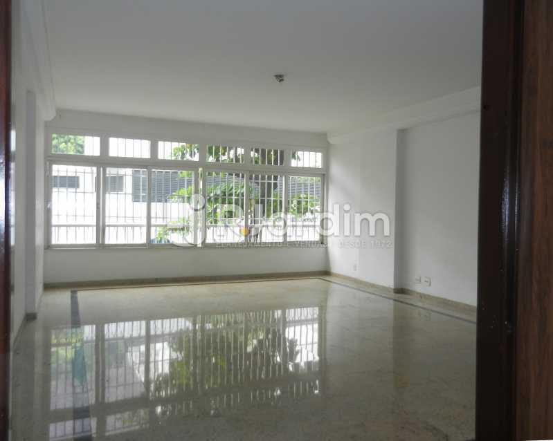 salão - Apartamento Copacabana 3 Quartos Aluguel Administração Imóveis - LAAP32367 - 6