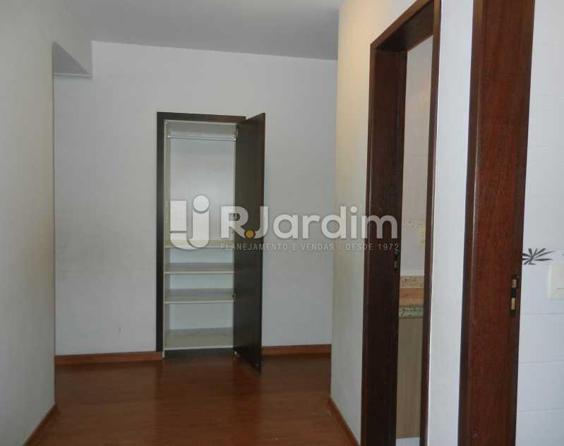 circulação - Apartamento Copacabana 3 Quartos Aluguel Administração Imóveis - LAAP32367 - 11