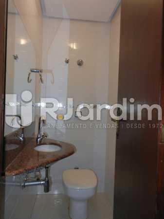 lavabo - Apartamento Copacabana 3 Quartos Aluguel Administração Imóveis - LAAP32367 - 9