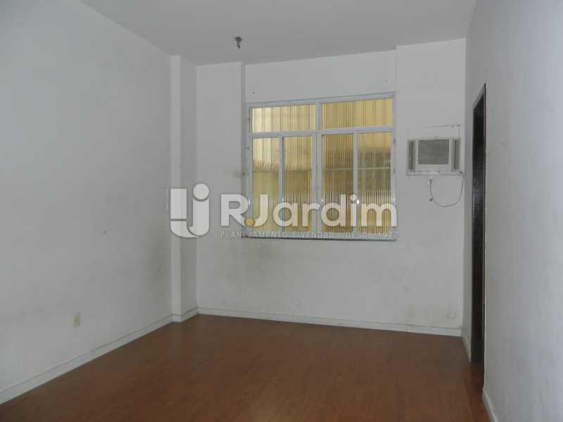 suite 1 - Apartamento Copacabana 3 Quartos Aluguel Administração Imóveis - LAAP32367 - 12