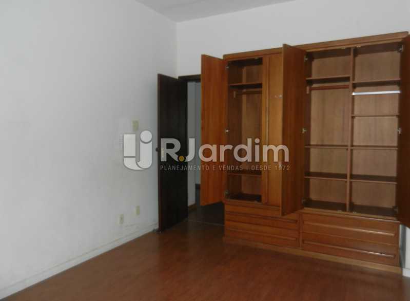 armários suite 1 - Apartamento Copacabana 3 Quartos Aluguel Administração Imóveis - LAAP32367 - 14