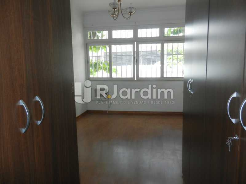 suite 2 - Apartamento Copacabana 3 Quartos Aluguel Administração Imóveis - LAAP32367 - 15