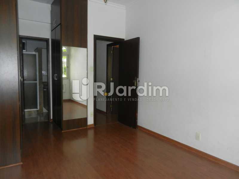 suite 2 - Apartamento Copacabana 3 Quartos Aluguel Administração Imóveis - LAAP32367 - 17